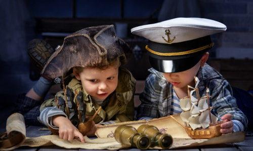 子どもはパズル感覚で楽しくプログラミングしよう。絶対おもしろい